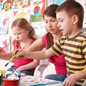 Professional Fine Motor Skills for Kids in San Diego's